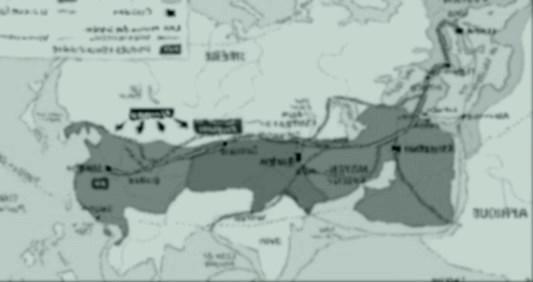 Histoire de la route de la soie